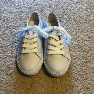 Brand new girl Polo Ralph Lauren sneakers